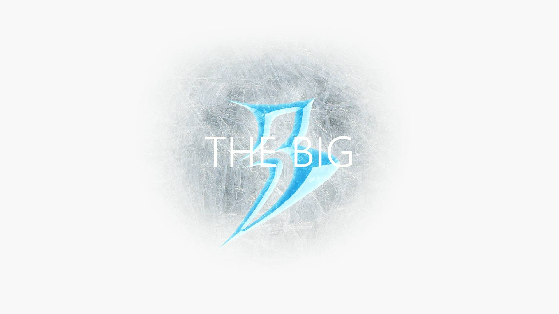 The Big-B. Logo